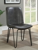 Chambler dining Gray Chair