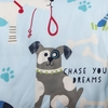 Chase your dreams Queen futon cover
