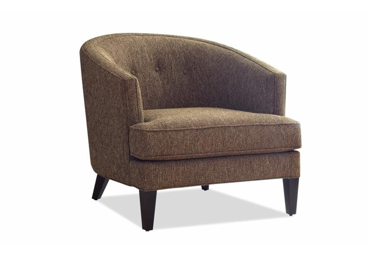 Traditional Living Room Chair 1230 Glover Younger Va Furniture Stores