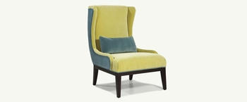 Classic Twist Chair Living room Furniture # 1455