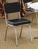 Cleveland Chrome Plated Side Chair