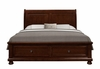 Cole King Size Bed