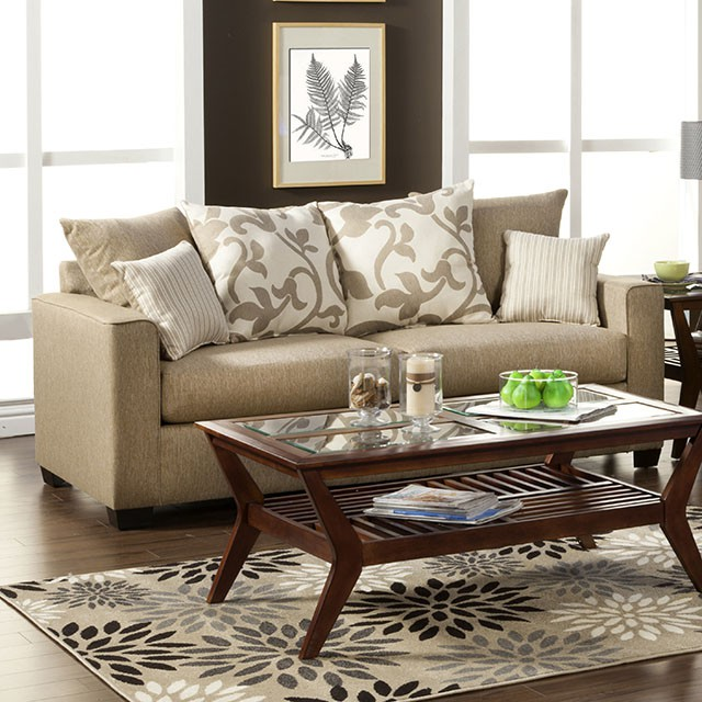 contemporary sofa on sale living room furniture Washington DC ...
