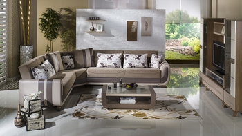 Colombia  Sectional Plato Vizon Living room