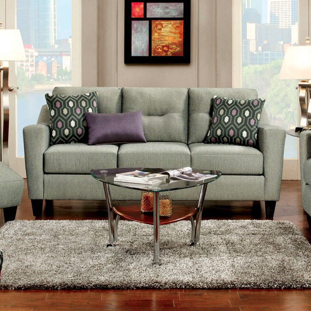 Classic sofa made in USA high quality on sale living room VA ...