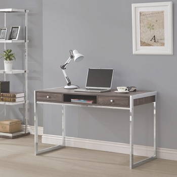 Computer Desk w/ 3 Drawers 801221