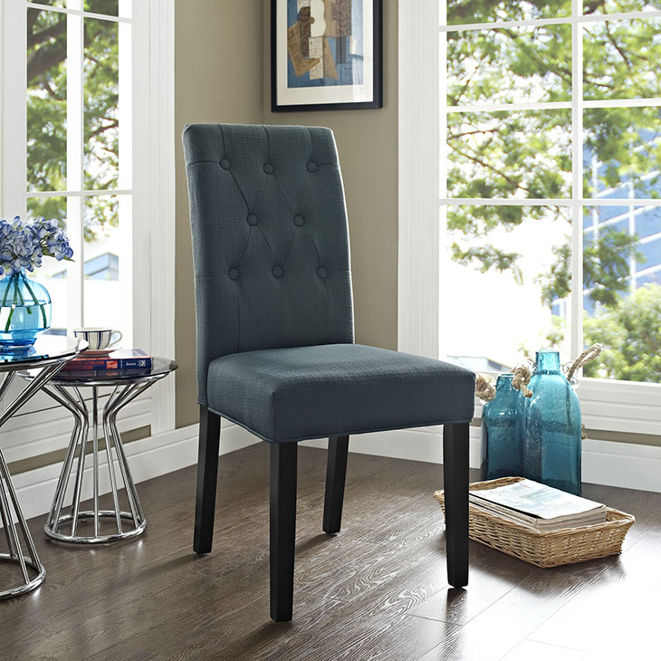 Modern Side Chair Dining Chair Eei 1383 Dining Room Set Dc