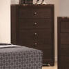 Conner Chest with 5 Drawers