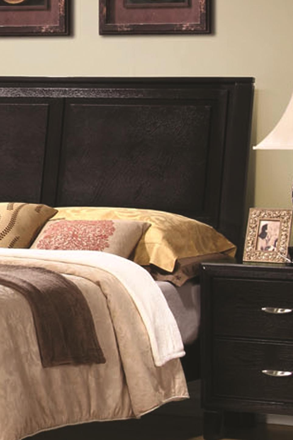Modern 5 Pc Bedroom Set Queen Size Bedroom Washington Dc