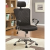 Contemporary Air Mesh Executive Chair