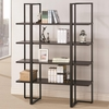 Contemporary Display Bookcase