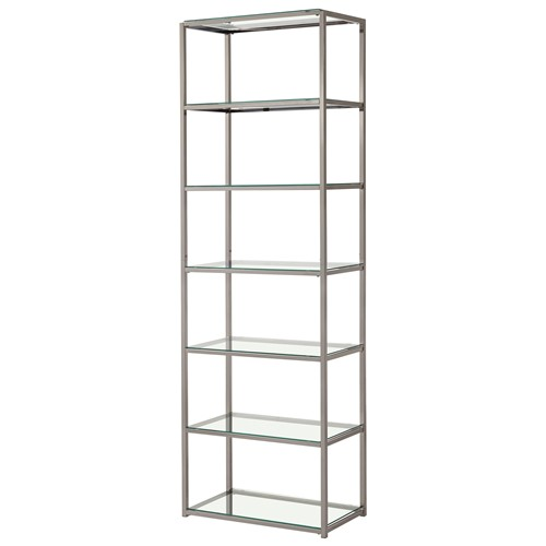 Modern Bookcase bookshelf office rooms bookshelves Sterling VA ...