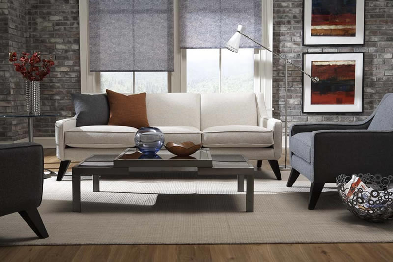 Lily Sofa Contemporary Younger Furniture Modern Stores Living