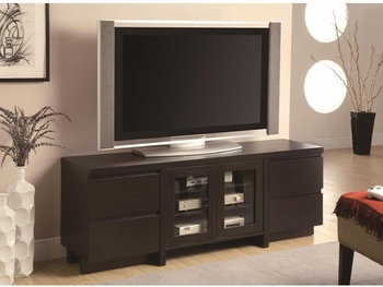 Contemporary TV Console Accessories Furniture Stores