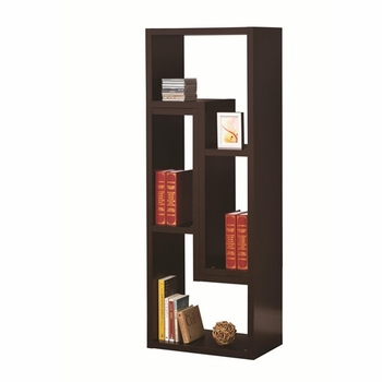 Convertible Bookcase Combination