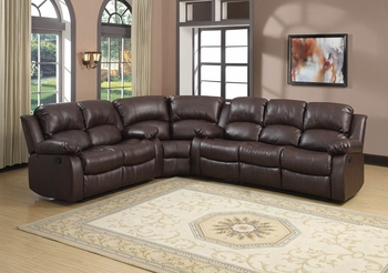 Cranley Motion Sectional Living Room Collection