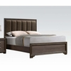 Cyrille King Size bed