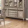 Danette 6 Drawer Server with Two Doors Only
