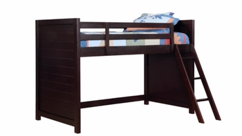 Danville Twin Loft Bunk Bed