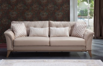 Dekora Sofa Sleeper/Storage