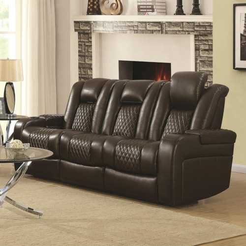 Awesome Sofa Living Room Power Recliner Sofa 602304P Bedroom Va Dailytribune Chair Design For Home Dailytribuneorg