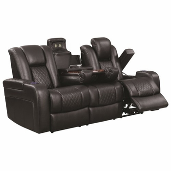 Power Recliner Sofa Living Room Sofas Motion Sofa 602301p Living