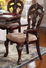 Deryn Park Dining Arm Chair