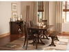 Dining Room Furniture, Sets, Tables, Chairs, Benches, Servers, Buffet, Curio