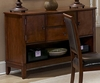 Dining server Avalon Furniture stores
