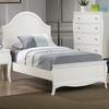 Dominique Twin 400561t Youth Bed