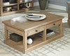 Donny Osmond Home Coffee table, end table, sofa table and TV Stands