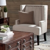 Donny Osmond Home Ottoman, Stool, Bench, Accent Chairs, Table Lamps