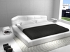 J&M Dream Queen Platform Bed