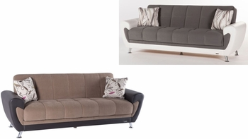 Duru Sofa Sleeper/Storage
