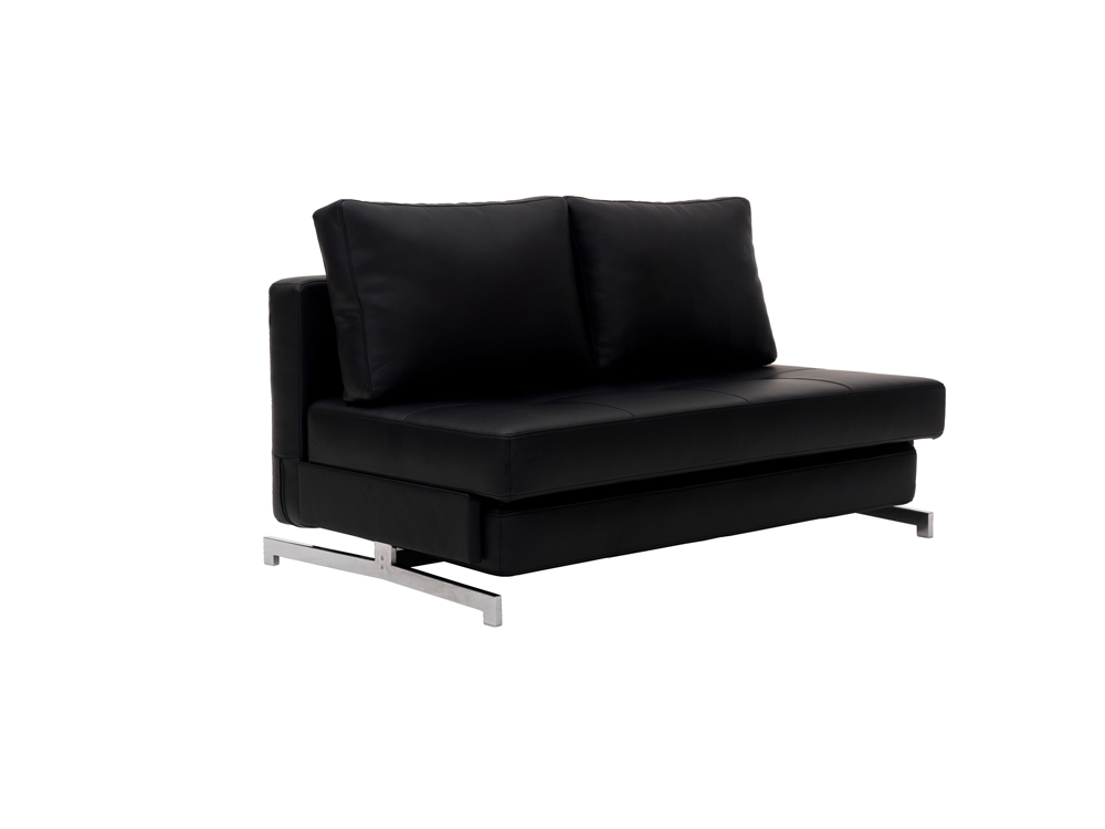 modern leather loveseat futon sofa bed sleeper furniture stores