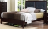 Edina King Size Bed