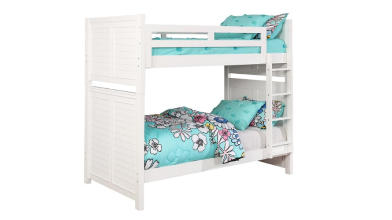 On Sale Bunk Bed Kids Bedroom Set Bunk Beds 461100 Bedroom Dc