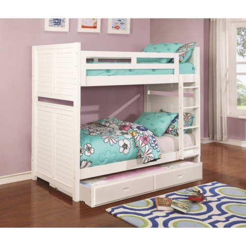 On Sale Bunk Bed Kids Bedroom Set Bunk Beds 461100 Bedroom Md