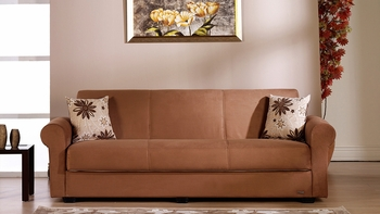 Elita Living Room Sofa Sleeper DC Furniture Stores