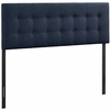 EMILY 5172 FULL FABRIC HEADBOARD