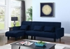Endor Sofa bed Sectional