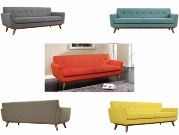 ENGAGE UPHOLSTERED 1180 SOFA
