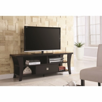 Entertainment Units Transitional TV Console