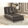 Erickson Futon Bed Chaise Lounge