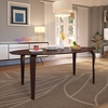 EVENT WOOD DINING TABLE