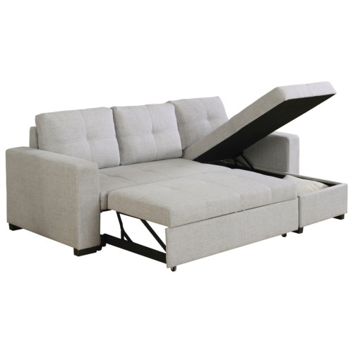 Modern Sectional Sofa Bed Sectional Sleeper Living Room