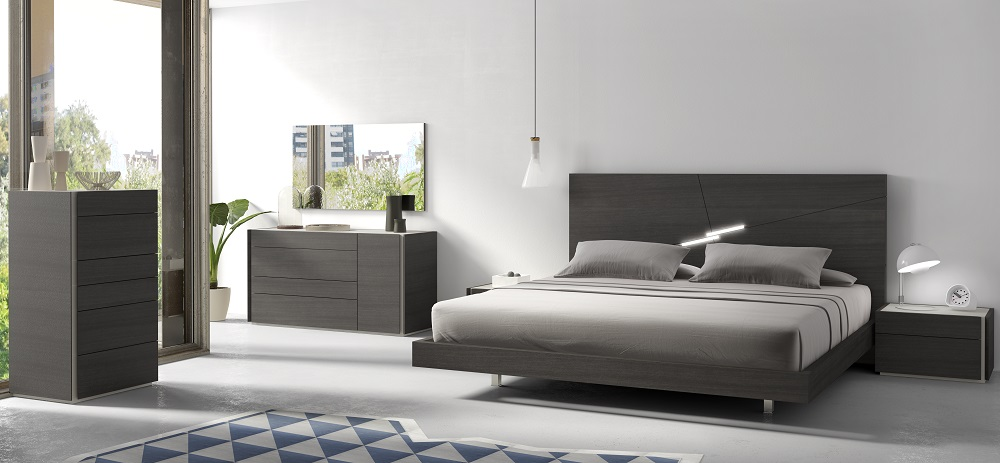 Modern J M Faro Bedroom Set Queen Contemporary Fallschurch Va Furniture Stores,United Airlines Checked Baggage Size Limit