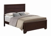 Fenbrook 204391q Transitional Queen Bed