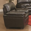 Fenmore Casual Double Pillow Arm Chair