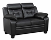 Finley Loveseat with Extreme Padding